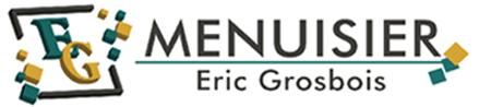 GROSBOIS MENUISERIE Logo